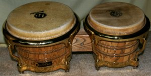 Percussion Clinic Adelaide - Instrument Encyclopedia - Latin Percussion