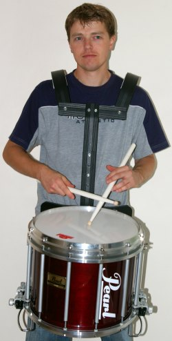Marching Snare