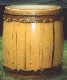 Taiko Instrument
